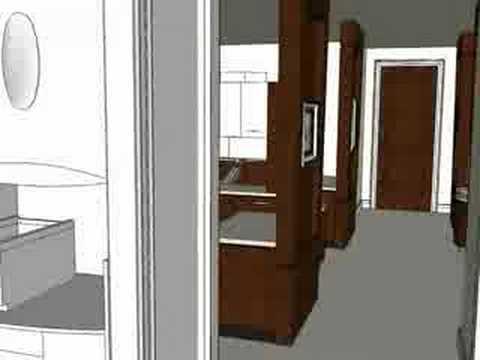 Dental office interior concept youtube for Dental clinic interior design concept