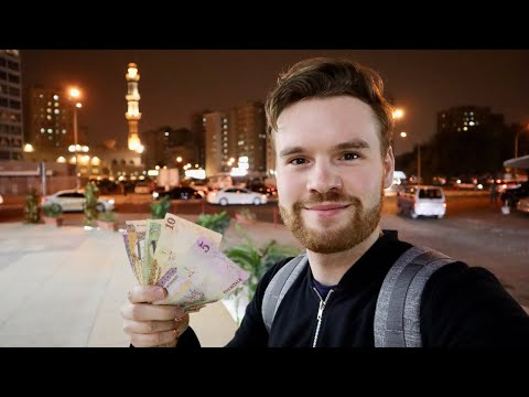 How Expensive is SAUDI ARABIA? (Jeddah, Riyadh, Dammam) Budget Travel Guide 🇸🇦