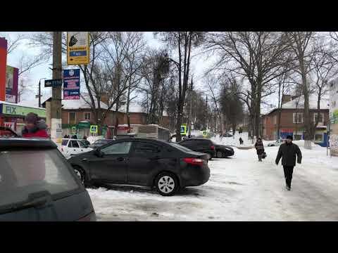 Тульская обл., г. Киреевск, ул. Мира, 19б напротив