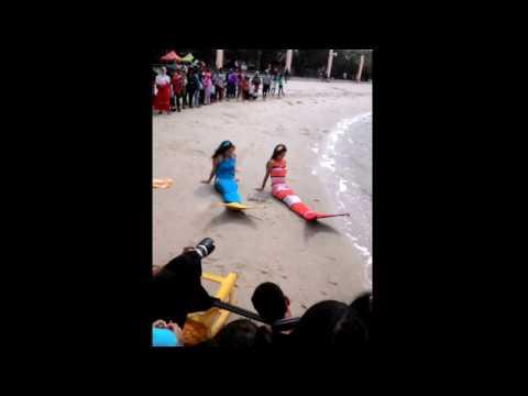 Jagonya Rebecca Klopper Berakting | Proses Syuting Mermaid In Love Season 2 SCTV