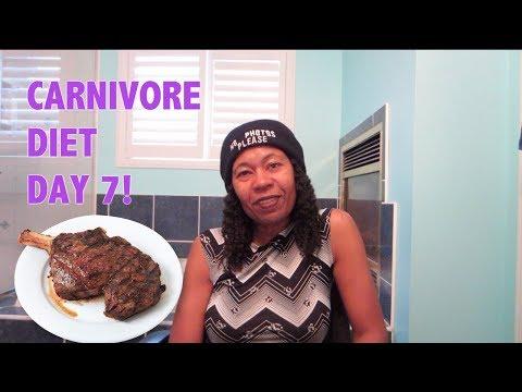 carnivore-diet-|-week-1-update-|-lolaslifelessons