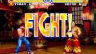 Arcade Longplay [167] Real Bout Fatal Fury 2