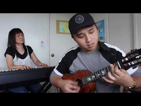 """Melia"" - Josh Tatofi - Kris Fuchigami"