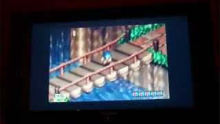 Mark Plays.... Saturn - gameplay - Sonic 3D & Gradius Deluxe Pack - part 05