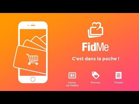 Carte Carrefour Application.Fidme Cartes De Fidelite Promo Pour Vos Courses