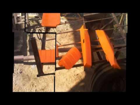 видео: Сельхозник Камаз  Тюнинг,ремонт,прокачка,покраска,перетяжка салона кожей