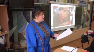 18 марта 2016 г. – открытый урок русского языка в 4 «В»