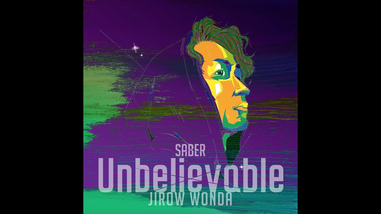 JIROW WONDA – Unbelievable (Official Audio)