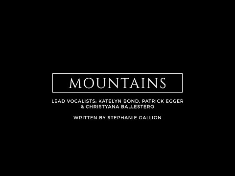 Mountains || Victory || IBC LIVE 2020