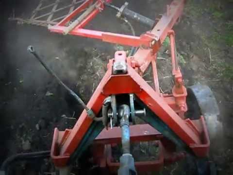 Внешний тюнинг трактора МТЗ: совершенствуем своими руками.