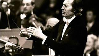 Bruckner: Symphony No.9 - Giulini: Wiener Philharmoniker - III - 3/3