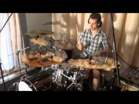 Stvn - Fall Out Boy - Favorite Record Drumcover