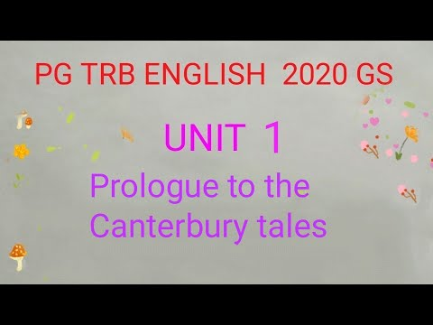 prologue-to-the-canterbury-tales