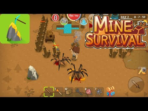 Mine Survival Gameplay Review: Master Difficulty Tips