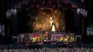 Iron Maiden - Wrathchild (Live at Ullevi)