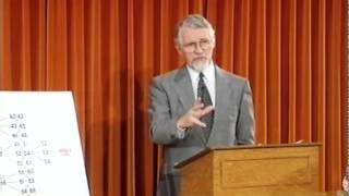 Unlocking the Old Testament Part 37 - Isaiah 1