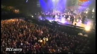 RARE! Meat Loaf - Paradise by the Dashboard Light - Complete Night of the Proms performance