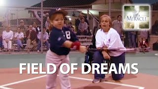 Field of Dreams - It's a Miracle - 6033