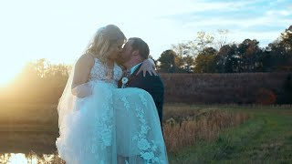 White Wedding Video | 11.21.20