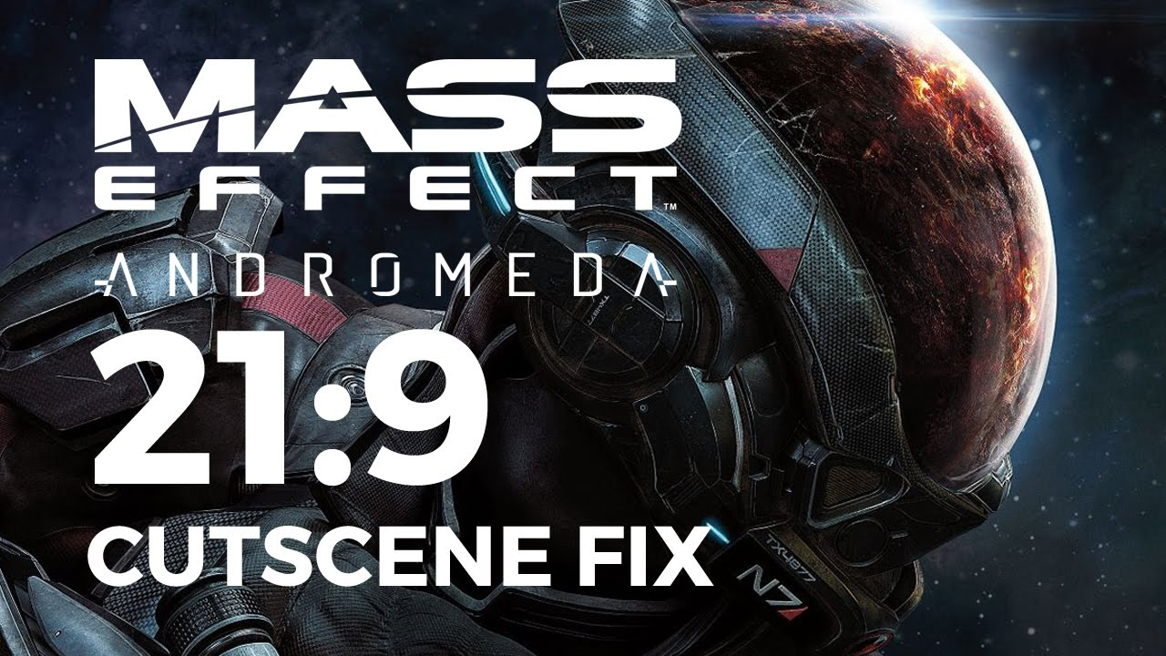 How To Render Mass Effect Andromeda Cutscenes In 219