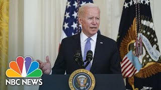 Biden Signs Bill: 'To Provide Help And Support To Victims of Domestic Violence'