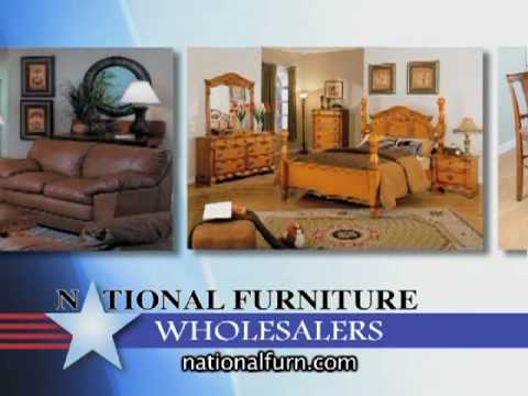 National Furniture Warehouse Blowout