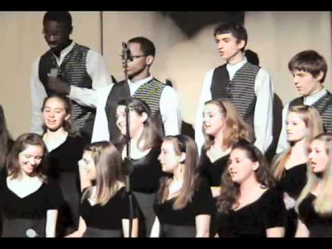 Sing Sing Sing - Boca Raton Christian School High School Choir
