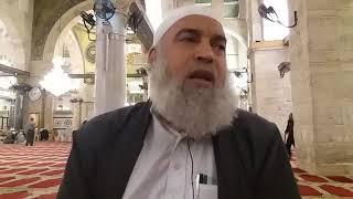 خراب يثرب . قوامة الرجل . درس للشيخ خالد المغربي