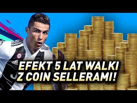 FIFA 19 - Poznaliśmy efekt kilku lat walki z coin sellerami?