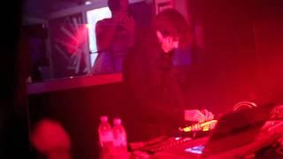 Pantha du Prince (Abglanz). Live@Rex Club, Paris