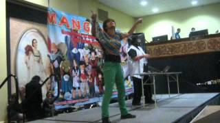 Mangatron ALE dance Thumbnail