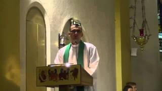 Ks. Paweł Wróbel Misjonarz w Afryce