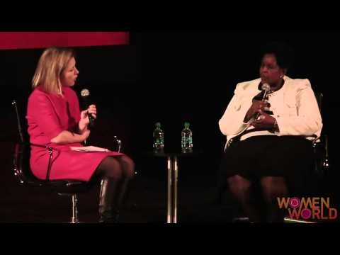 Empower Women, Recharge the World: How Can Women Make Their Business Succeed