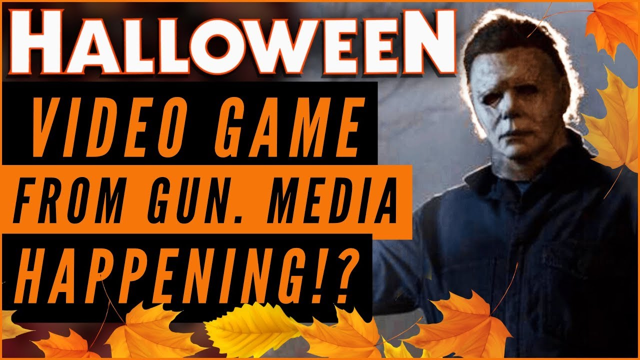 Halloween Game Coming From Gun Media!?