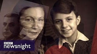 Kindertransport: A Journey to Life (2012) - Newsnight