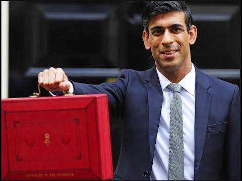 A Response to Rishi Sunak's Spending Review