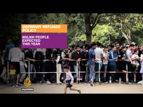 Al Jazeera, Inside Story, 28 August 2015, Refugees and Europe's dilemma, with Alexander Betts