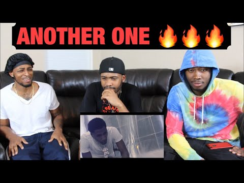 Youngboy Never Broke Again – Self Control   GHETTO REACTIONS   Official Music Video   FIRST LISTEN