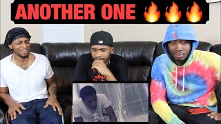 Youngboy Never Broke Again - Self Control | GHETTO REACTIONS | Official Music Video | FIRST LISTEN