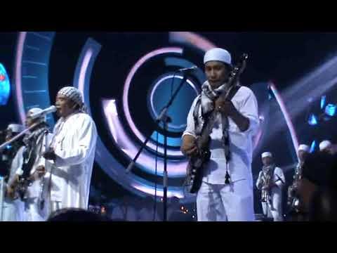 LAGU KEMATIAN; Rhoma Irama; live Indosiar 1 sept 2017