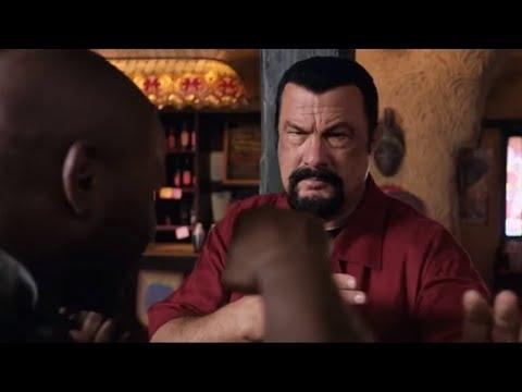 Download Steven Seagal vs Mike Tyson, FIGHT SCENE (China Salesman)