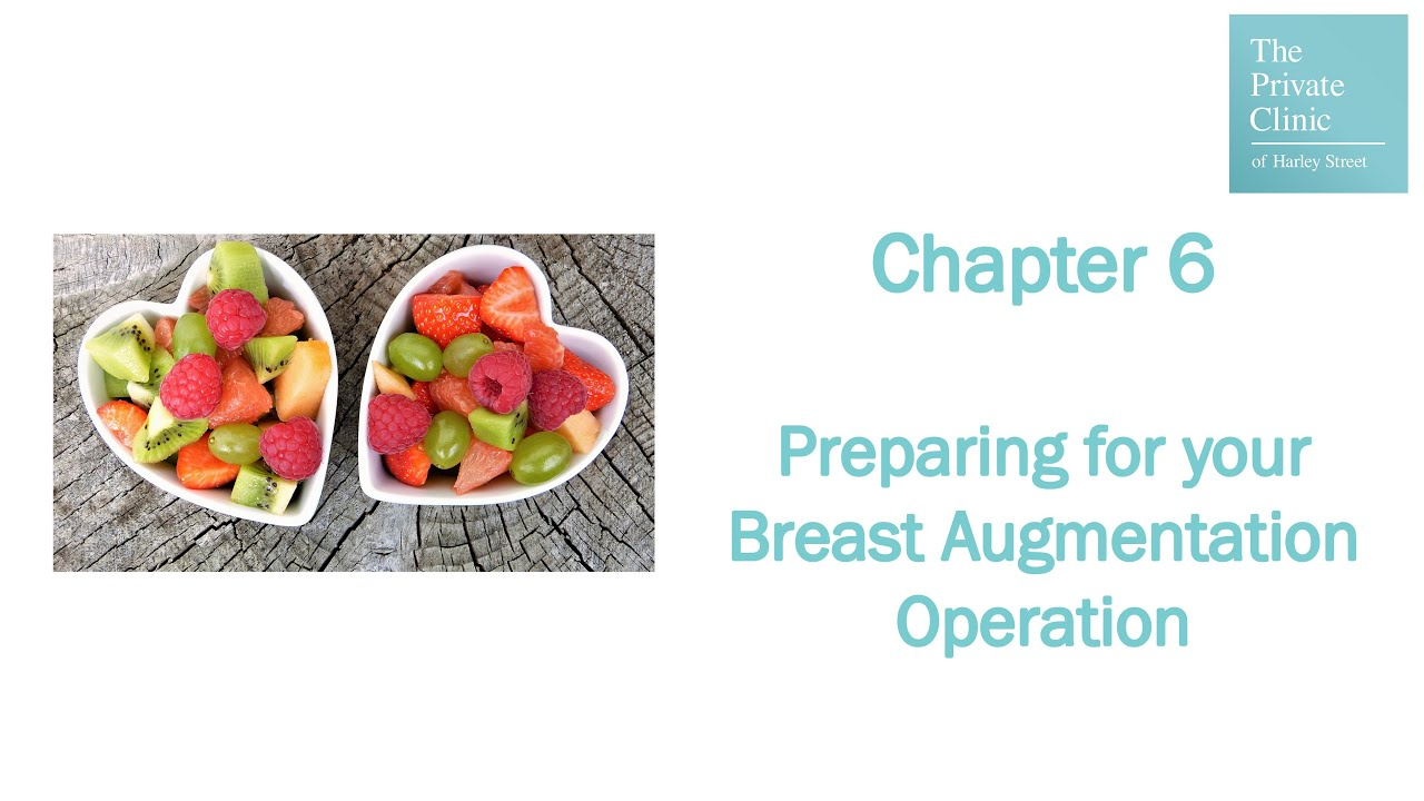 Remarkable, rather preparing for breast augmentation opinion