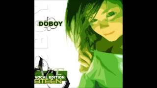 DJ Doboy - The Vocal Edition 18