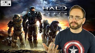 Here's Why Halo Reach Is One Of The Most Important Releases Of The Year