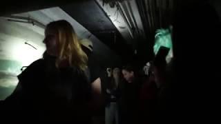 Underground LA Tour  - Bart Vandever - Feb 12 - Cut I