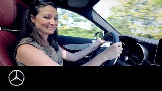 Mercedes-Benz C-Class Estate: Test Drive | Mercedes-Benz Reporter