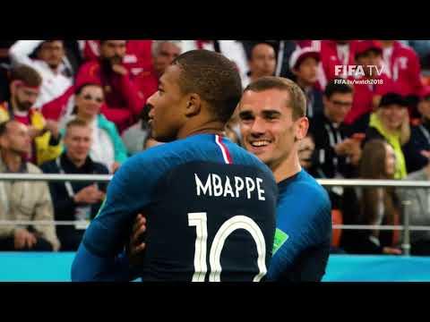 France V Argentina - PROMO!