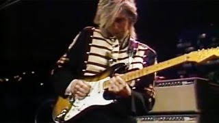Eric Johnson Lesson: Harmonic Arpeggio (Cascade, Chapter 32)