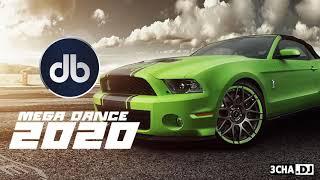 ( Bankzy ) เพลงแดนซ์มันส์ๆ เบสแน่นๆ MEGA DANCE 2020 ชุดที่ 3