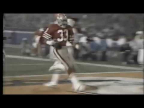 Super Bowl XIX Highlights - part 2